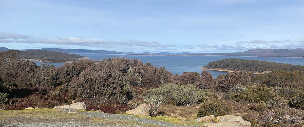Miena Tasmania